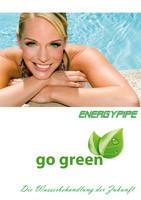 Energypipe - Die Wasseraufbereitung der Zukunft - Wasserenergetisierung