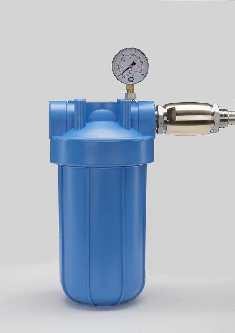 Wasseraufbereitung Wasserenergetisierung Entkalkung chlorfreie ...