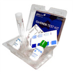 Ionen-Test-Kit